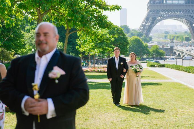 Paris Love by Classique Event - 003