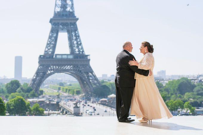 Paris Love by Classique Event - 010
