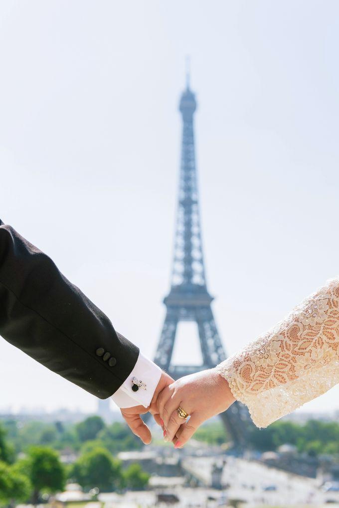 Paris Love by Classique Event - 011