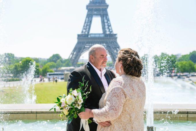 Paris Love by Classique Event - 013
