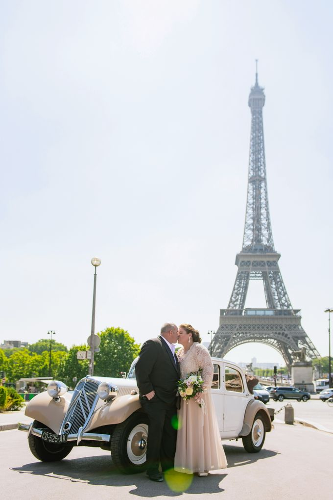 Paris Love by Classique Event - 014