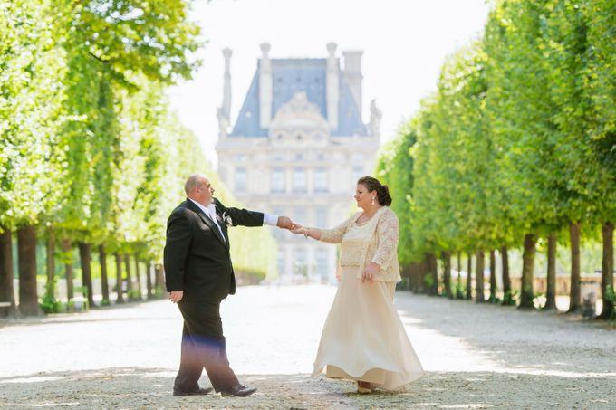 Paris Love by Classique Event - 017