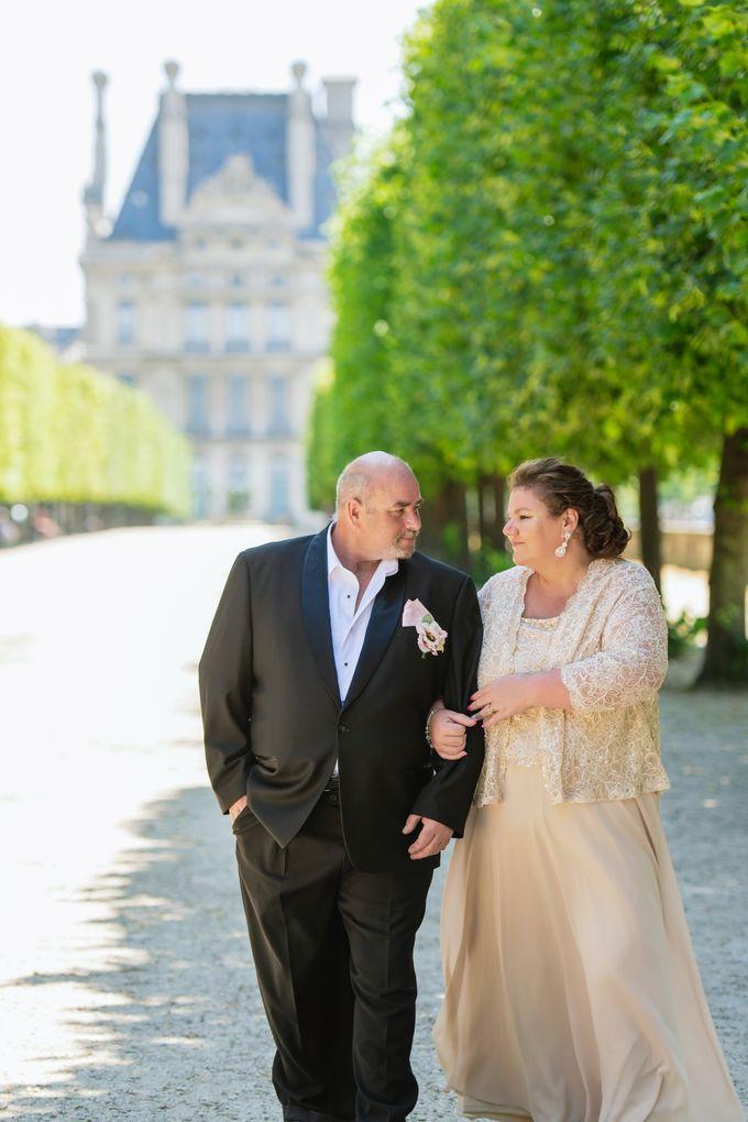 Paris Love by Classique Event - 018