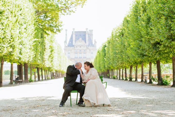 Paris Love by Classique Event - 019