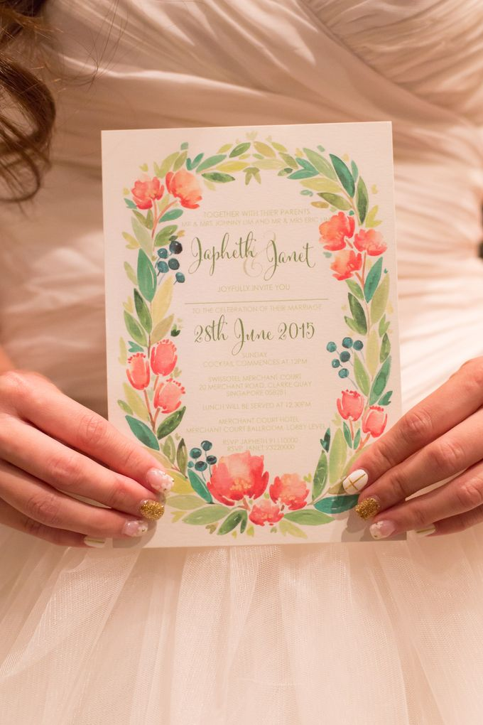 Enchanted Garden by Paper Pressed  - 003