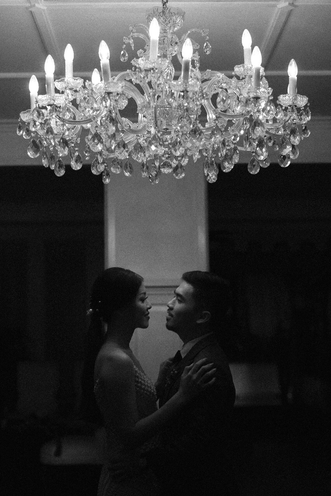 Wedding • Raymond & Lauren by Wong Hang Distinguished Tailor - 008