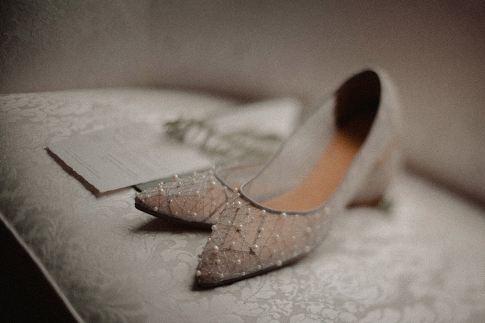 Wedding • Raymond & Lauren by Wong Hang Distinguished Tailor - 009