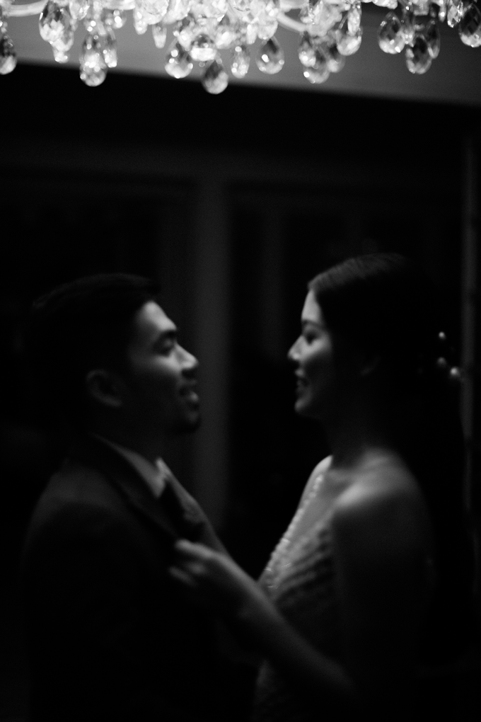 Wedding • Raymond & Lauren by Wong Hang Distinguished Tailor - 010