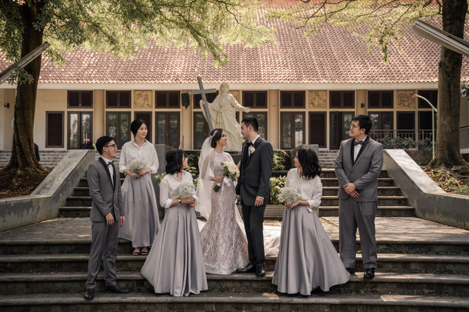 Wedding • Roy & Levina by Sisca Zh - 002