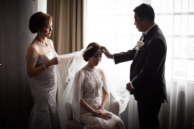 Wedding • Roy & Levina by Sisca Zh - 005