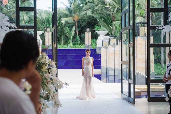 Natural Elegant at The Mulia Resort by Designmill co. - 020