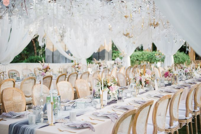 Natural Elegant at The Mulia Resort by Designmill co. - 001