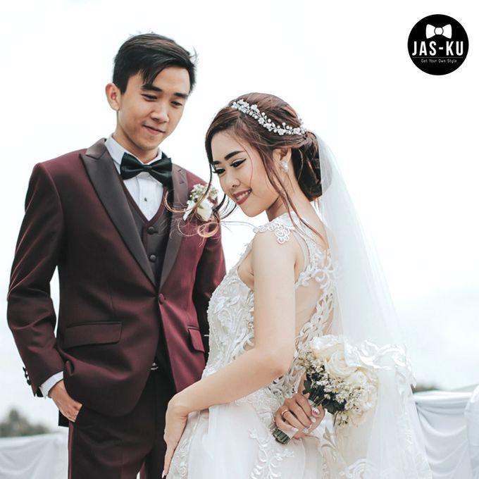 The Wedding of Oscar & Josephin by Jas-ku.com - 002