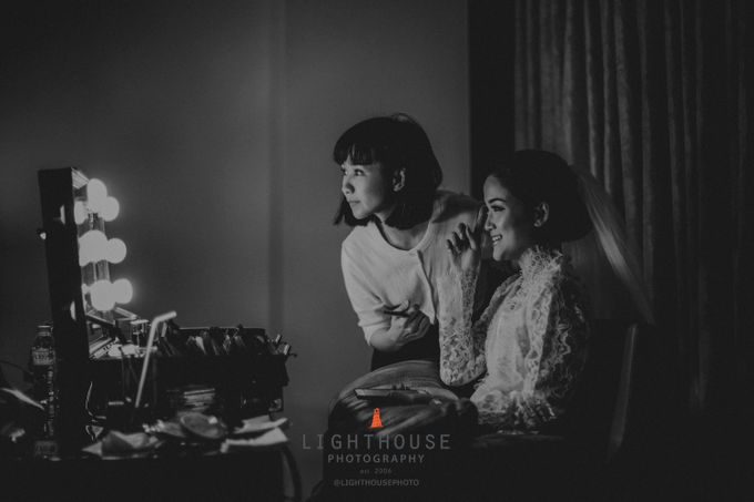 The Wedding of Jason and Joyce by Lighthouse Photography - 002