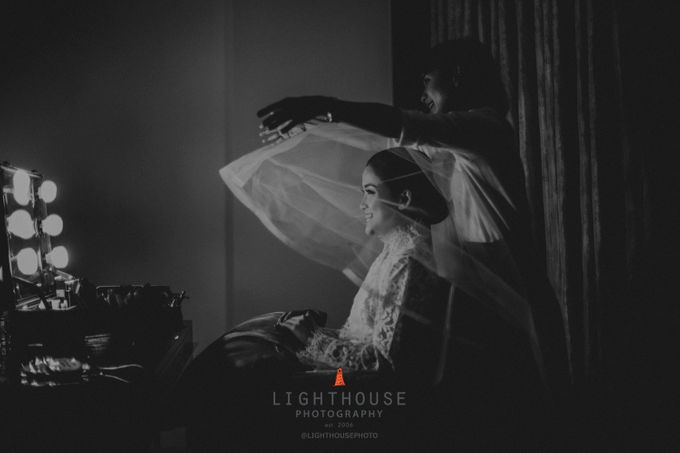 The Wedding of Jason and Joyce by Lighthouse Photography - 003