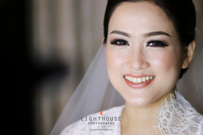 The Wedding of Jason and Joyce by Lighthouse Photography - 004