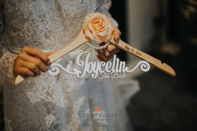 The Wedding of Jason and Joyce by Lighthouse Photography - 006