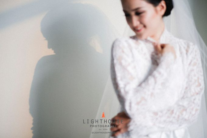 The Wedding of Jason and Joyce by Lighthouse Photography - 008