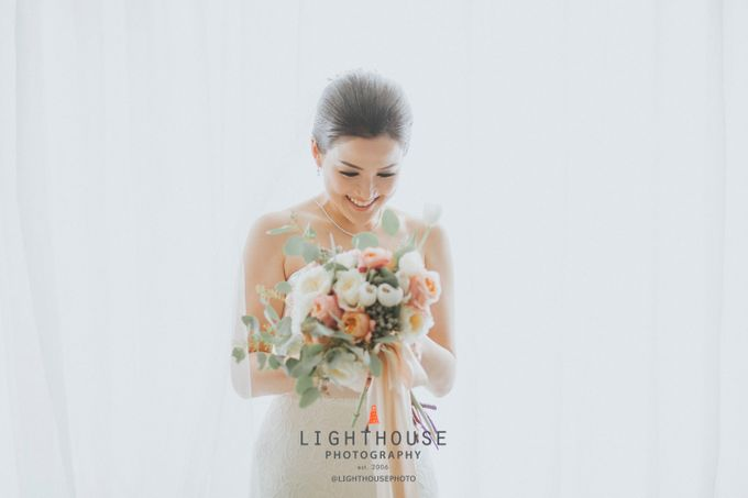 The Wedding of Jason and Joyce by Lighthouse Photography - 009