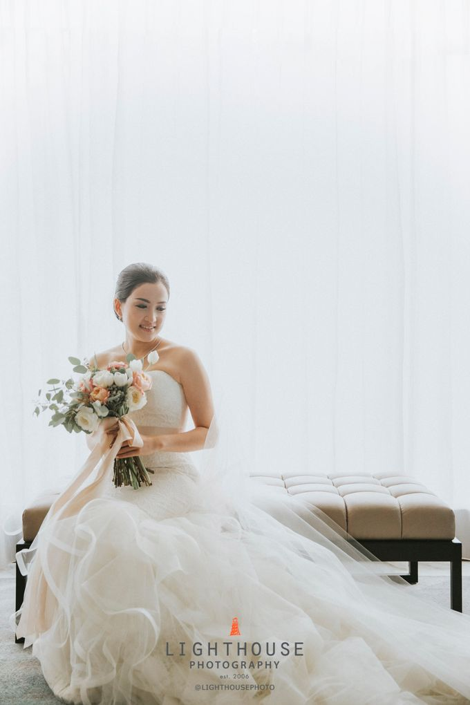The Wedding of Jason and Joyce by Lighthouse Photography - 010
