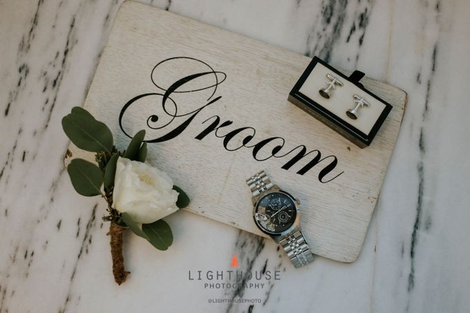 The Wedding of Jason and Joyce by Lighthouse Photography - 011