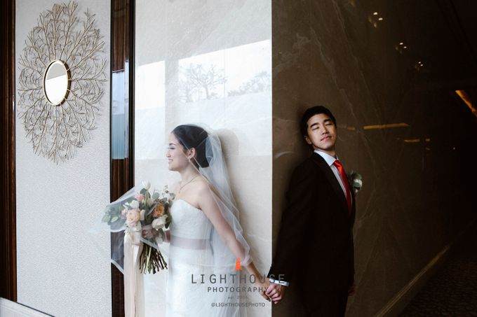 The Wedding of Jason and Joyce by Lighthouse Photography - 015