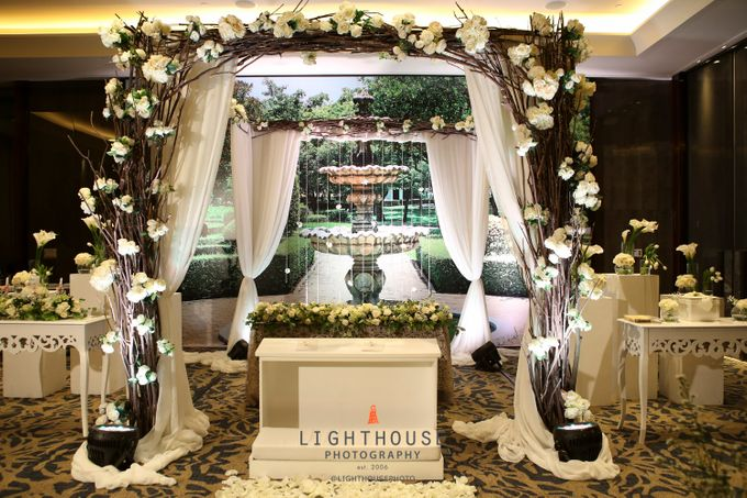 The Wedding of Jason and Joyce by Lighthouse Photography - 016