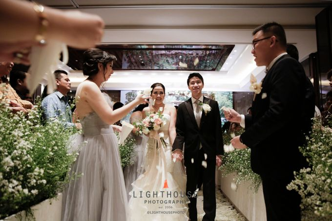 The Wedding of Jason and Joyce by Lighthouse Photography - 019
