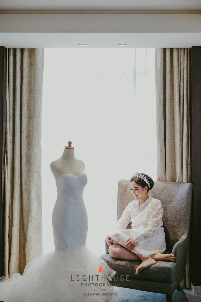 The Wedding of Jason and Joyce by Lighthouse Photography - 020