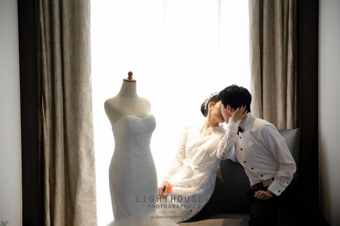 The Wedding of Jason and Joyce by Lighthouse Photography - 021