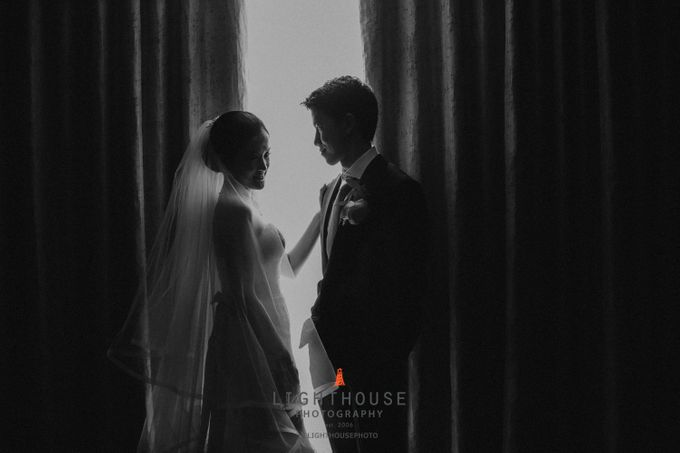 The Wedding of Jason and Joyce by Lighthouse Photography - 022