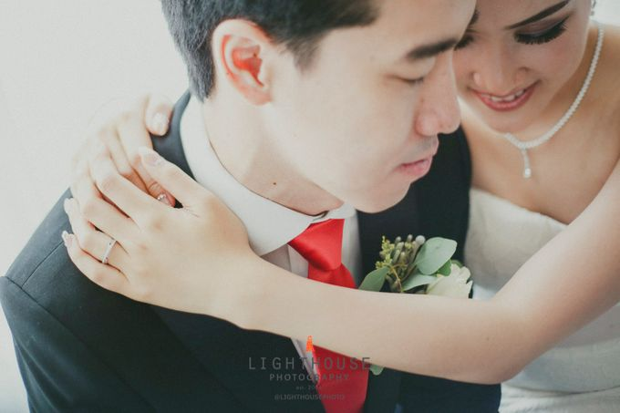 The Wedding of Jason and Joyce by Lighthouse Photography - 023