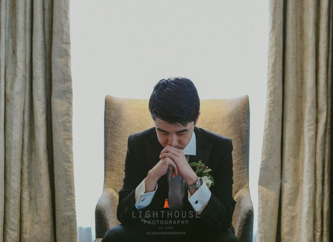 The Wedding of Jason and Joyce by Lighthouse Photography - 025
