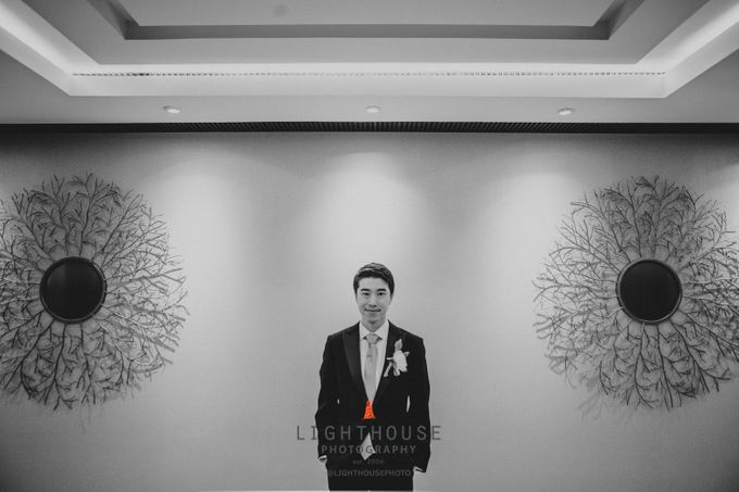 The Wedding of Jason and Joyce by Lighthouse Photography - 026