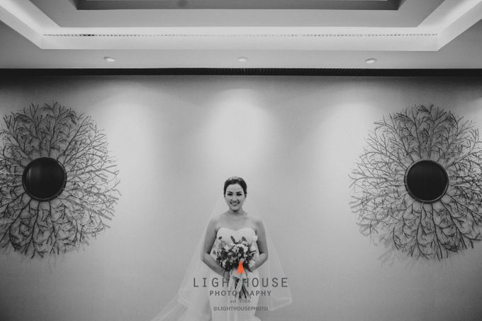 The Wedding of Jason and Joyce by Lighthouse Photography - 027