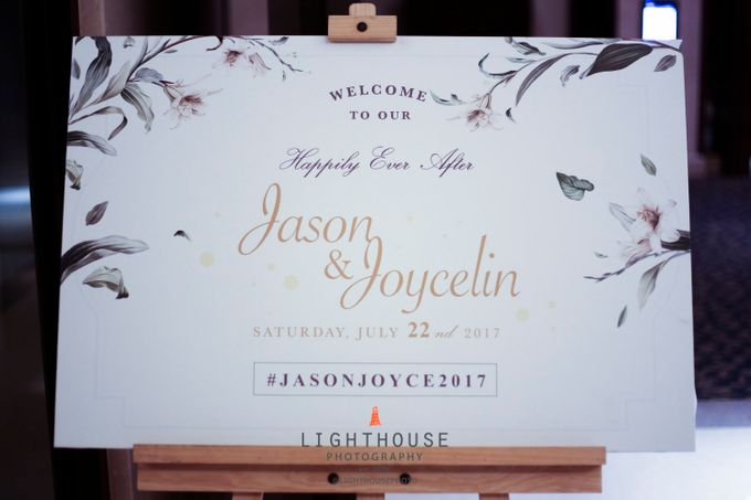 The Wedding of Jason and Joyce by Lighthouse Photography - 029