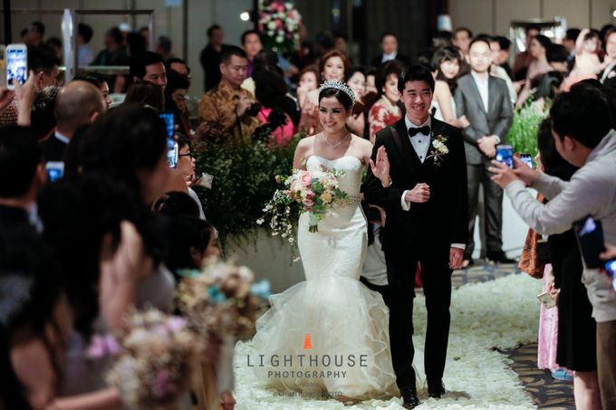 The Wedding of Jason and Joyce by Lighthouse Photography - 030