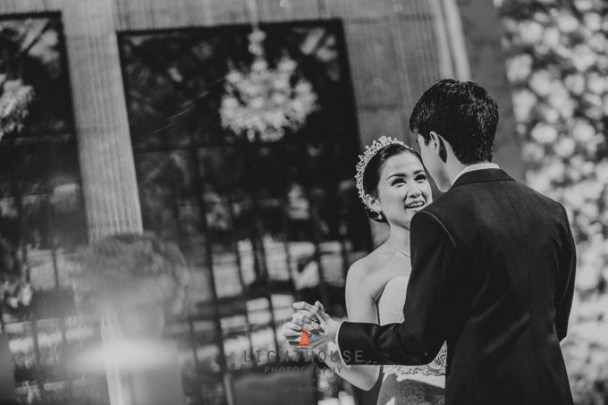 The Wedding of Jason and Joyce by Lighthouse Photography - 031
