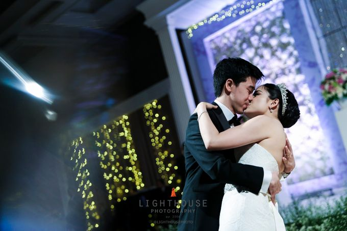 The Wedding of Jason and Joyce by Lighthouse Photography - 032