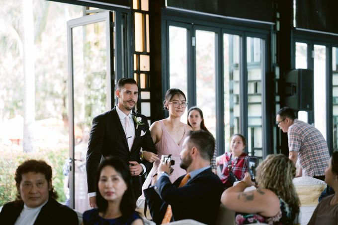 Wedding of Jason & Ellen by AS2 Wedding Organizer - 028