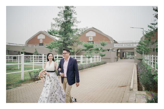 Jastien & Metta Prewedding by ANTHEIA PHOTOGRAPHY - 002