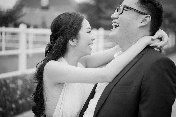 Jastien & Metta Prewedding by ANTHEIA PHOTOGRAPHY - 003