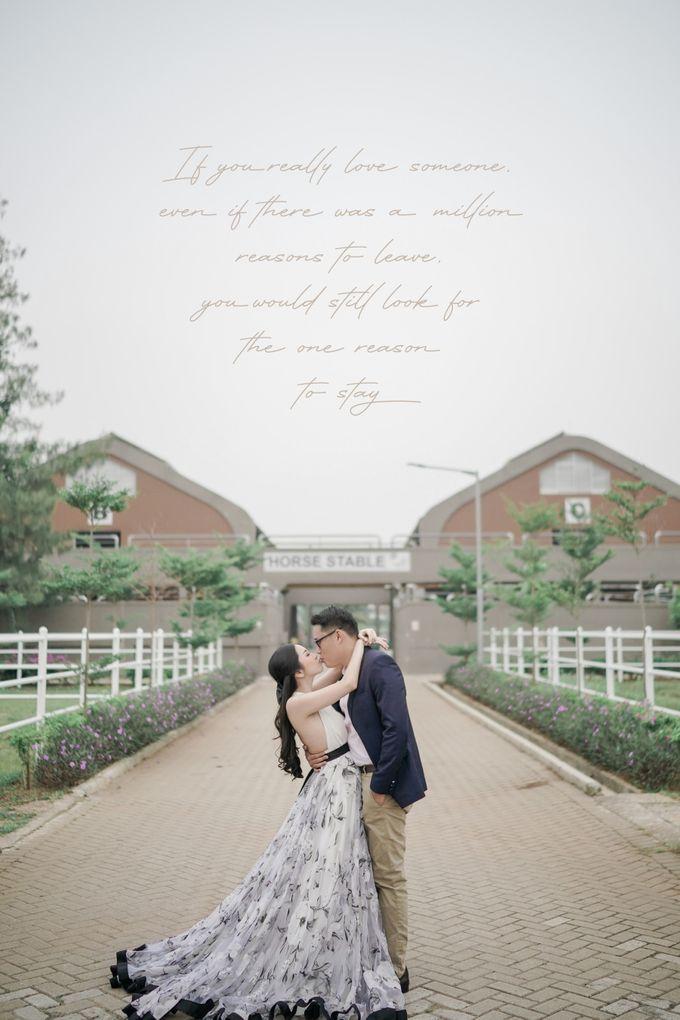 Jastien & Metta Prewedding by ANTHEIA PHOTOGRAPHY - 004
