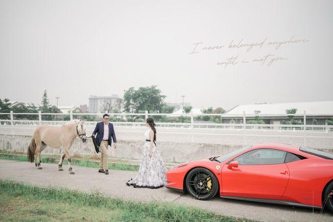 Jastien & Metta Prewedding by ANTHEIA PHOTOGRAPHY - 011