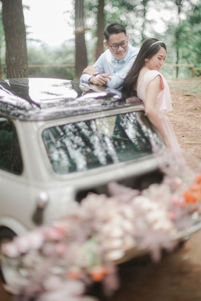 Jastien & Metta Prewedding by ANTHEIA PHOTOGRAPHY - 022