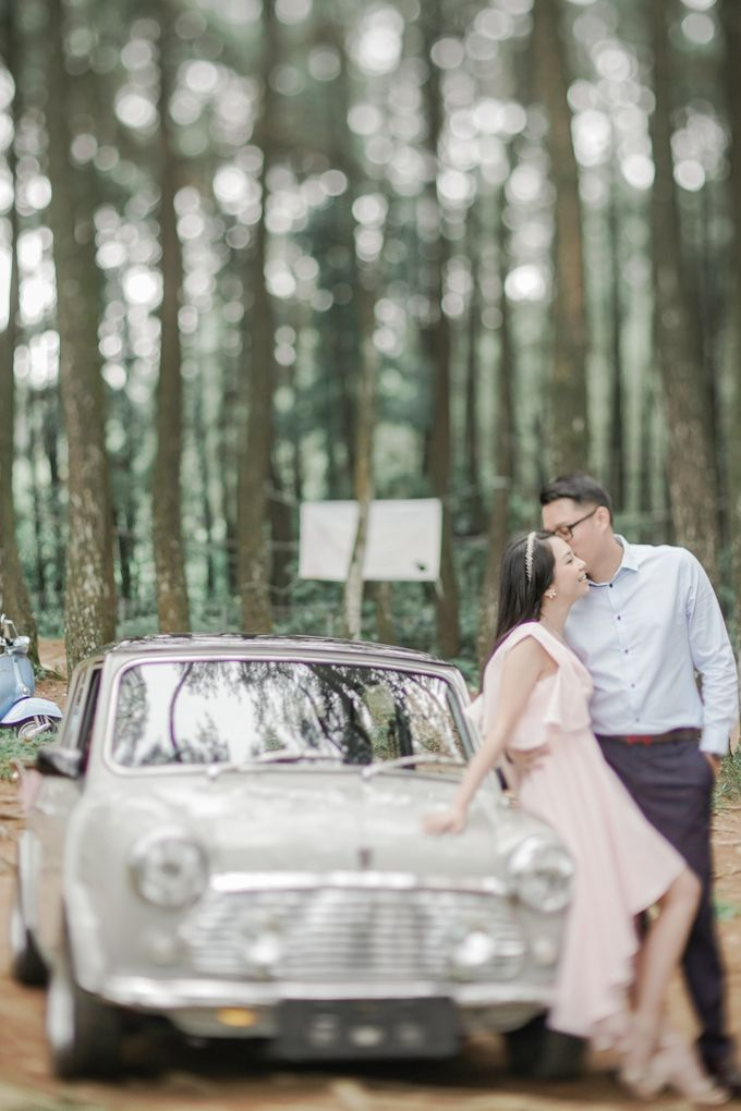 Jastien & Metta Prewedding by ANTHEIA PHOTOGRAPHY - 024