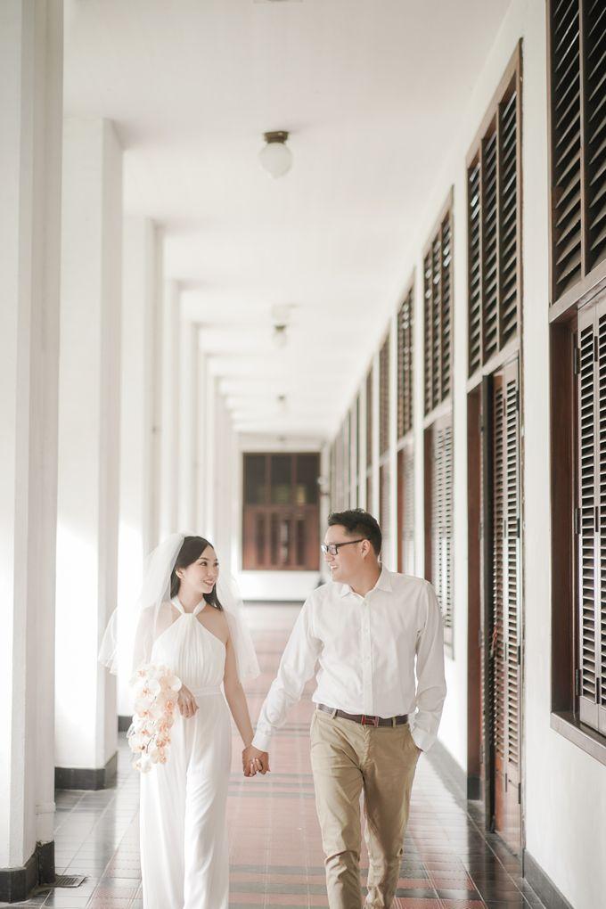 Jastien & Metta Prewedding by ANTHEIA PHOTOGRAPHY - 026