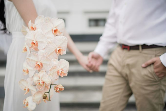 Jastien & Metta Prewedding by ANTHEIA PHOTOGRAPHY - 031