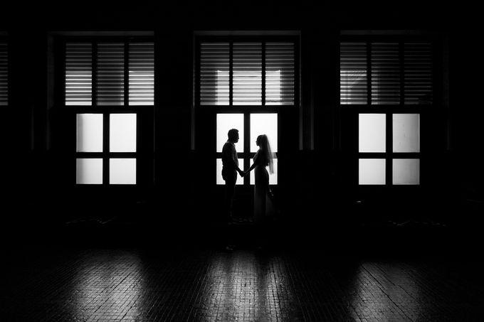 Jastien & Metta Prewedding by ANTHEIA PHOTOGRAPHY - 038