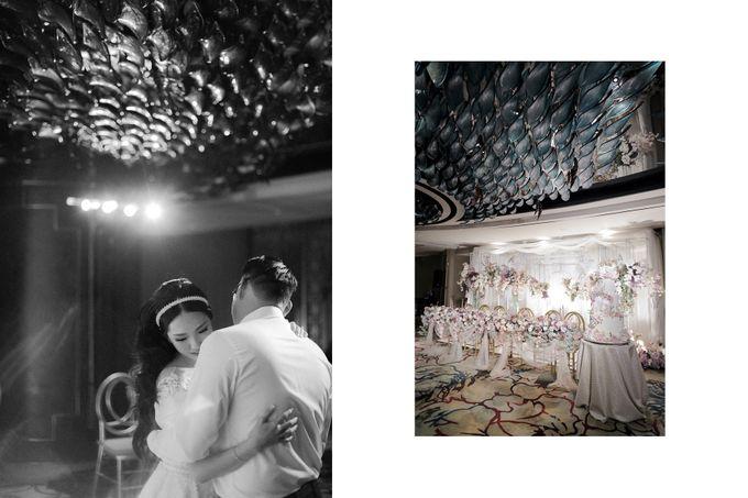Jastien & Metta Wedding by ANTHEIA PHOTOGRAPHY - 001